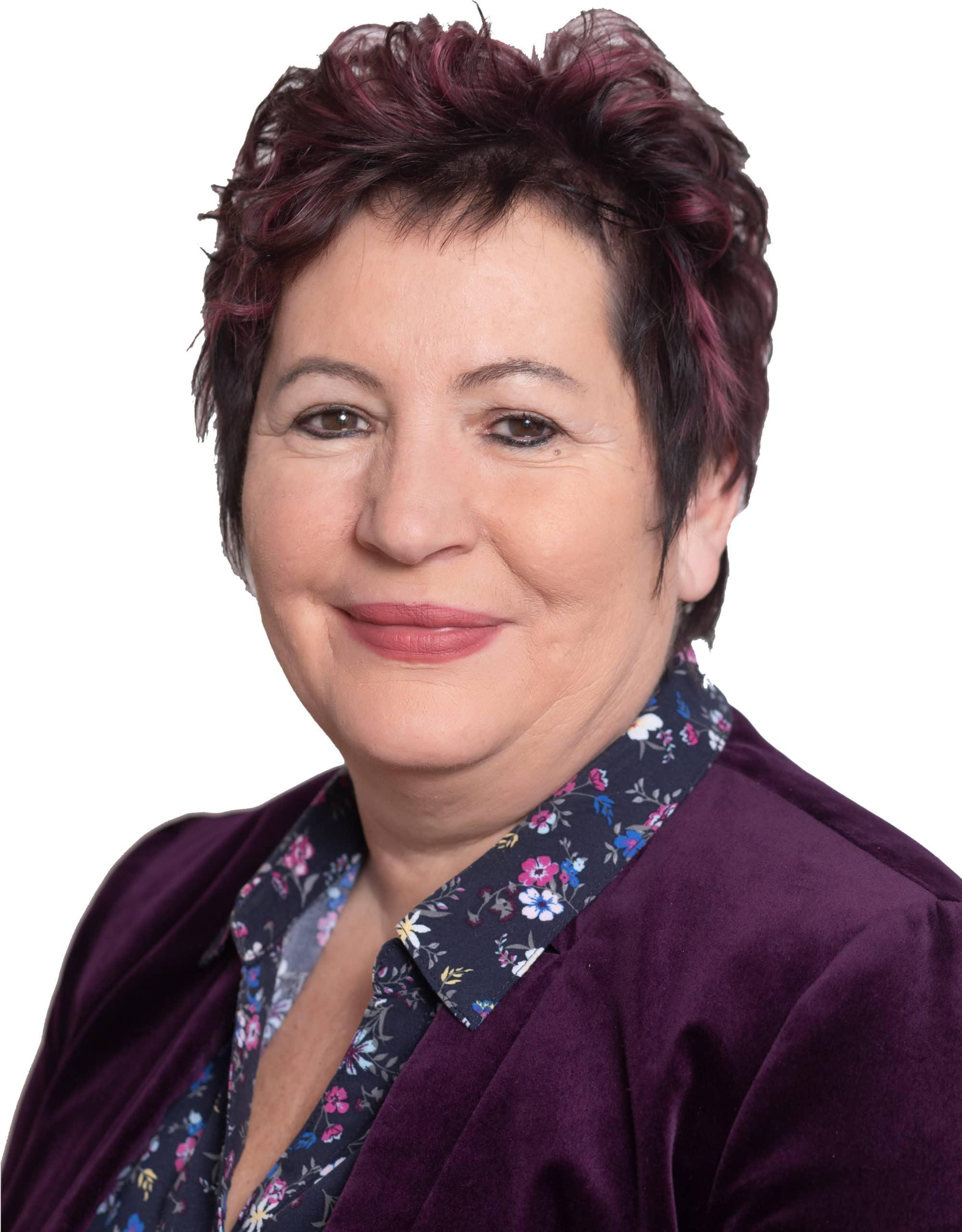 Judith Liechti