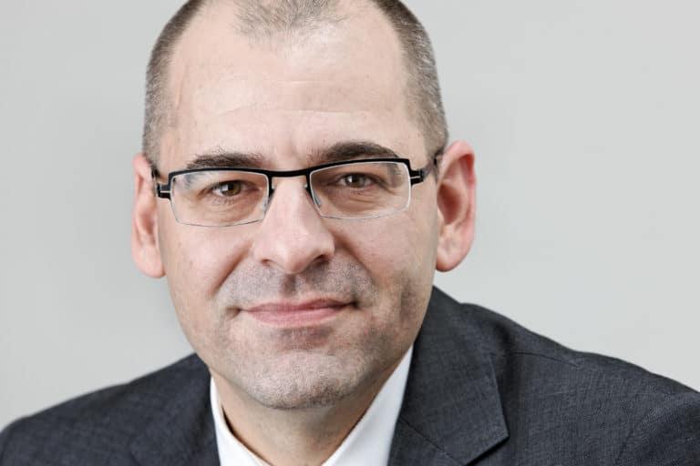 Patrick Ineichen CEO procorp